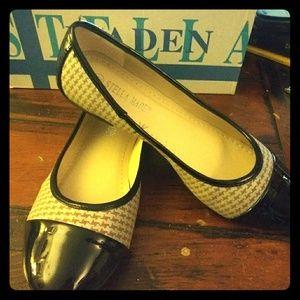 Shoes - Stella Madden size 9 flats